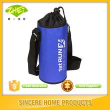 600D Portable Water Bottle Cooler Bag