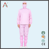 resuable and easy washing protective safety clothing for petroleun or oil