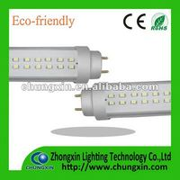 No rewire the tube lighting fixture 18w 1200mm 4ft T8/T10 tubos fluorescentes led