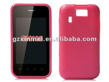 TPU hot mobile phone case for gionee GN106