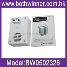HN093 hepa ozone air purifier with humidifier