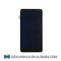 For samsung galaxy note 3 lcd screen and digitizer, high copy for galaxy n9000 glass