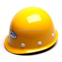 Cheaper ABS safety helmet for electrician