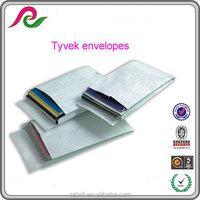 Open End Tyvek Expandable Envelopes