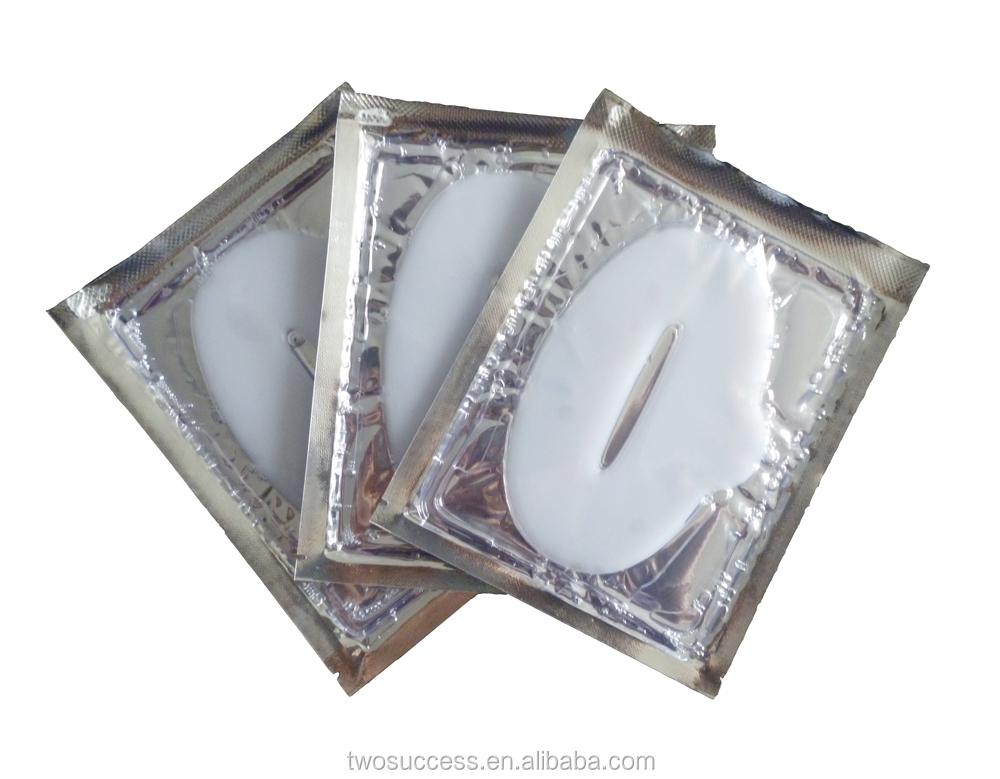 bioaqua brand Direct Manufacturer moisturizing collagen crystal Lip Mask .jpg
