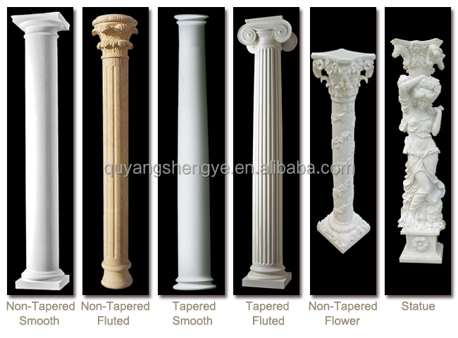 Carving Marble Interior Decorative Columns Buy Interior