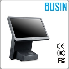 """BUSIN 15.6"""" TE6-R3 POS Computer with Built-in Printer"""