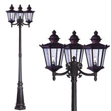 modern garden outdoor lamp