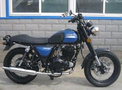 EEC 250cc new retro motorcycle