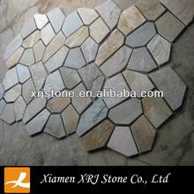 cheap flagstone ,slate paving stone