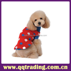 Pure Spring and Summer OEM Manufacturer Pet Clothing