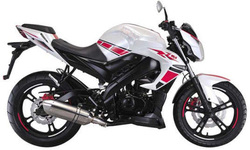 150cc/200cc Hot Sale Cheap China Motorcycles