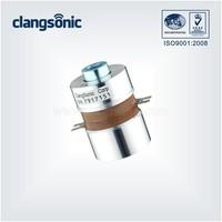 ultrasonic receiver transmitter /ultrasonic transceiver /color photon ultrasonic beautiful skin instrument