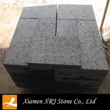 basalto in pietra lavica piatti e pietra lavica