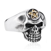 Male skull ring list of jewelry manufacturers alibaba wholesale ring jewelry