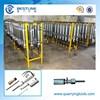 mining engineering tool darda hydraulic stone splitter for South America market