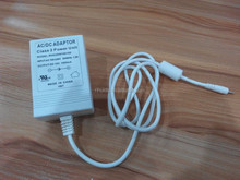 Power adapter for Blood Testing Equipments Type Finger Pulse Oximeter
