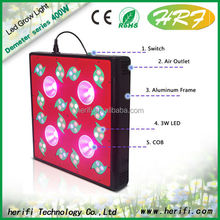 LED professional light full spectrum led plant grow light 100w 200w 300w 400w 500w 600w 700w 800w 1000w programmable led grow