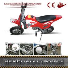 Niños Mini 49cc motocicleta