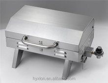 outdoor gas grill bbq/Camping stainless steel weber bbq grills