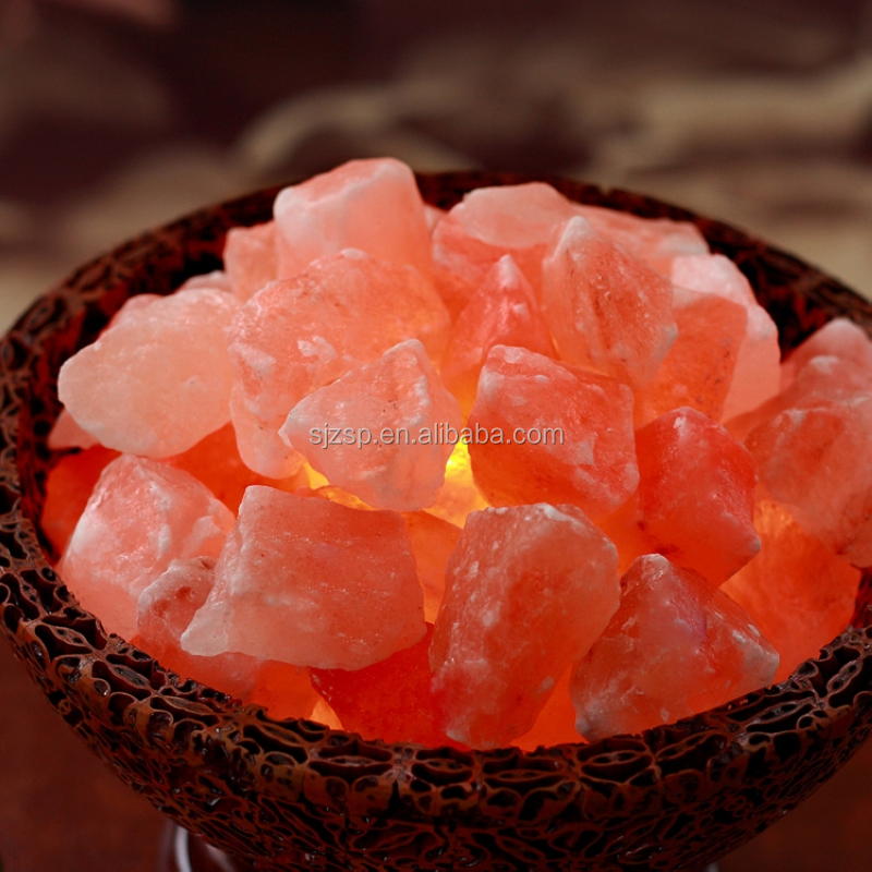 Himalyan Natural Salt Lamps For Best Air Purifier - Buy Crystal Salt Lamp For Heath Care ...