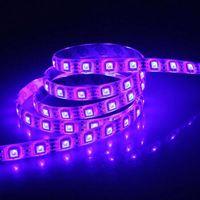 led lighting strips 5050 music changing led strip light 2835 magic strip rf controller