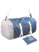 Lightweight Foldable Luggage Duffel Bag for Travel, Gym, Sports Carry On Expandable Folding Duffle Bags