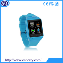 Good dual sim watch phone waterproof for sale