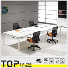 Factory Supplier conference table specifications 6 person conference table