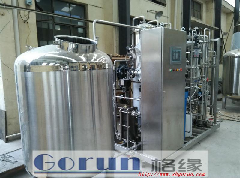 purificateur d 39 eau machine industrielle de professionnel shanghai fournisseur traitement des. Black Bedroom Furniture Sets. Home Design Ideas