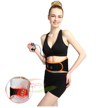 china alibaba express battery heating cut fat plus size waist belt wholesale