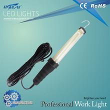 11W lámpara fluorescente mano