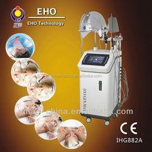 (Manufacturer/CE) IHG882A hyperbaric oxygen mask machine skin care oxygen breathing machine