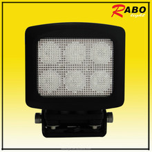 5.2 inch 60w heavy duty EMC LED work light Auto work lamp Vehicle