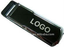 Plastic usb flash drive with on off, led lighting, 512M/1G/2G/4G/8G/16G, 5 years warranty