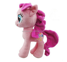 manufacturer direct my little pony wholesale,custom plush toys