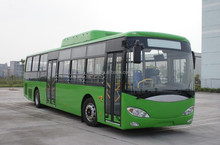 EQ6120AG 4X2 Dongfeng 12m city bus