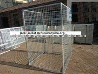 WELDED DOG KENNEL PANEL(TUV CERTIFICATION)