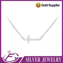 Charming style aaa cz stone 925 sterling silver nepal handmade jewellery