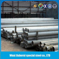 ASTM A213 A312 316L 304 202 2205 2507 Stainless Steel Tube/Stainless Steel Pipe
