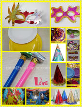 Birthday Party Supplies Party favors
