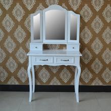 French Style Furniture Dresser /Bedroom Dressing Table /White Bedroom Dresser
