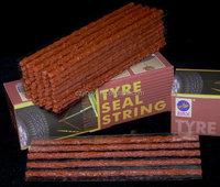 tire seal string tire puncture repairing plugs