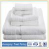 diect factory hotel essential soft feel plain bath towel