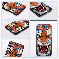 """Animal Pattern Lion Tiger King of the woods custom printed hard mobile phone cases for iphone 6 4.7"""" 5.5"""" plus"""