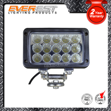 factory directly sell rectangle 45w led driving light with CE RoHS certificate