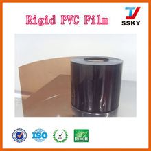 Top brand and Reliable pvc plastic sheet in made in china