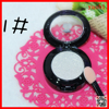 Alibaba makeup eyeshadow palette single dazzling color powder