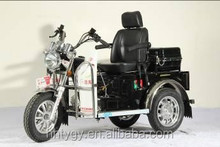Made in china hot sale 49cc tricycle for disabled man