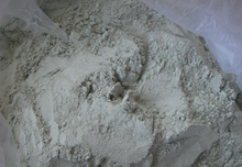 Green Natural Zeolite Powder for water quality improver